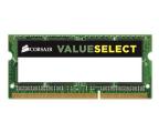 Corsair 8GB (1x8GB) CL11 1600MHz DDR3L  (CMSO8GX3M1C1600C11)