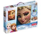 Quercetti Disney Mozaika Pixel Photo Frozen 6600 EL. (040-0806)