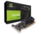 PNY Quadro P1000 DVI 4GB GDDR5 (VCQP1000DVI-PB)
