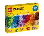 LEGO Classic Klocki, klocki, klocki (10717)