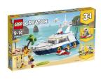 LEGO Creator Przygody w podróży (31083)