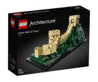 LEGO Architecture Wielki Mur Chiński (21041)