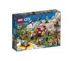 LEGO City Niesamowite przygody (60202)