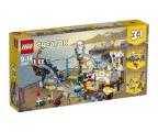 LEGO Creator Piracka kolejka górska (31084)
