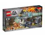 LEGO Jurassic World Ucieczka z laboratorium (75927)