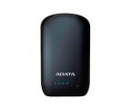 ADATA Power Bank P10050 10050 mAh 2.4 A (czarny) (AP10050-DUSB-5V-CBK)