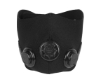 Training mask 2.0 Black Out M (2.0 Black Out M)