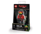 POLTOP LEGO NINJAGO Movie Kai brelok z latarką (LGL-KE108K)