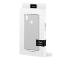 3mk Natural Case do Huawei P20 Lite White (5903108016841)