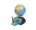 Zabawka edukacyjna Clementoni Interaktywny Eduglobus Premium
