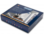 DeLonghi Coffee Care Kit zestaw czyszczący  (SER 3012 )