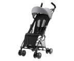 Britax-Romer Holiday Steel Grey (4000984166231)