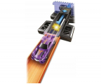 Hot Wheels Wyrzutnia Zestaw do rozbudowy  (FPF03 FTF69)