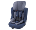 Kinderkraft Fix2Go Isofix Navy (5902533909353)