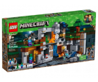 LEGO Minecraft Przygody na skale macierzystej (21147)