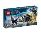 LEGO Harry Potter Ucieczka Grindelwalda (75951)