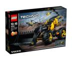 LEGO Technic Volvo ładowarka kołowa ZEUX V29 (42081)