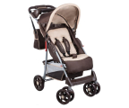 Lionelo Emma Plus Brown/Beige (5902581652362)