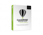 Corel CorelDRAW Graphics Suite Special Edition PL BOX (CDGSSECZPLMBEU)