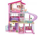 Barbie Idealny Domek dla lalek światła i dźwięki (FHY73)