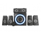 Trust 5.1 GXT 658 Tytan Surround Speaker System (21738)