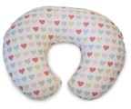 Chicco Boppy Hearts  (8058664109456)