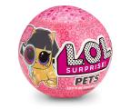 MGA Entertainment L.O.L Surprise Pets Zwierzątko Eye Spy S4-2 (035051552116)