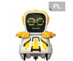 Dumel Silverlit Pokibot Assorted 88529  (S 88529 BIAŁO-POMARAŃCZOWY KWADRAT)