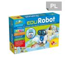 Lisciani Giochi Mały Geniusz Edu Robot (304-PL68869)