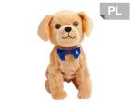 TM Toys Interaktywny Piesek Goldie (DKO8275)