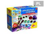 Lisciani Giochi Mały Geniusz Laboratorium Minerałów (304-P53780)