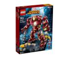 LEGO Marvel Super Heroes Hulkbuster wersja Ultron (76105)