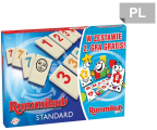 TM Toys Rummikub 2w1 + Junior (LMD8608)