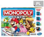 Hasbro Monopoly Gamer (C1815)