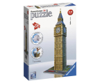 Ravensburger 3D Big Ben (RAP125548)