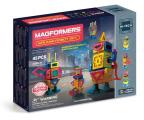 Magformers Walking Robot 45 El. (005-709004)