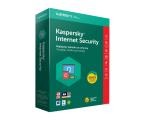 Kaspersky Internet Security Multi-Device 1st. (12m.) (KL1941PJAFS)