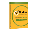 Symantec Norton Security Standard 1st. (12m.) (21357596)