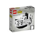LEGO Disney Parowiec Willie (21317)