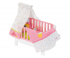 Zapf Creation Baby Born Magiczne łóżeczko (827420 4001167827420)