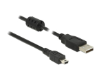 Delock Kabel mini USB - USB (Canon) 3m (84915)