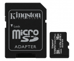 Kingston 16GB microSDHC Canvas Select Plus 100MB/s (SDCS2/16GB)
