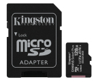 Kingston 128GB microSDXC Canvas Select Plus 100MB/s (SDCS2/128GB)