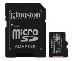 Kingston 256GB microSDXC Canvas Select Plus 100MB/85MB/s (SDCS2/256GB)