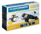 CLICS CLICFORMERS Arktyczne zwierzęta 4w1 30el. 804004 (ZB-105330)