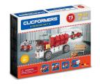 CLICS CLICFORMERS Straż Pożarna 70 el. 802003 (ZB-101448 8809465532888)