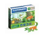 CLICS CLICFORMERS Insekty 4w1 30el. 804005 (ZB-105331)