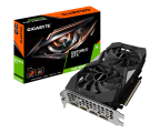 Gigabyte GeForce GTX 1660 SUPER OC 6GB GDDR6 (GV-N166SOC-6GD)