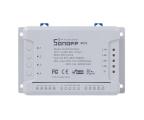 Sonoff Inteligentny przełącznik WiFi 4CH R2 (4-kanałowy) (IM171108005)
