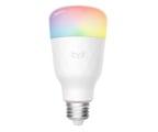 Yeelight LED Smart Bulb 1S RGB (E27/800lm) (608887786446 / YLDP13YL)